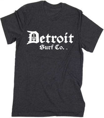 Detroit Surf Co. Classic logo T-Shirt - Detroit Surf Co. - 2