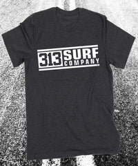 313 Surf Co. logo T-Shirt - Detroit Surf Co. - 4