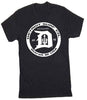 Circle logo T-Shirt - Detroit Surf Co. - 1