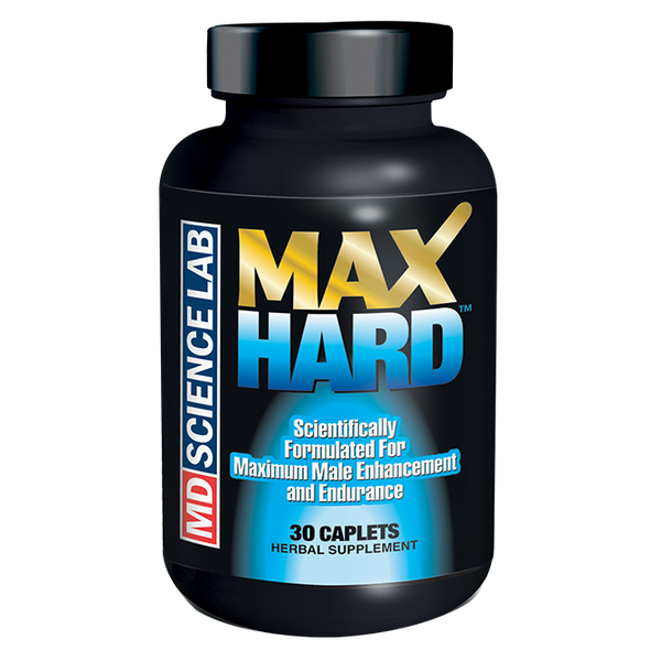 MH30 MAX Hard 30ct UPC 699439006655