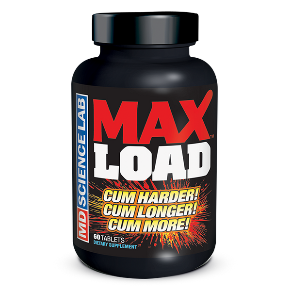 ML60 MAX Load 60ct UPC 699439006624