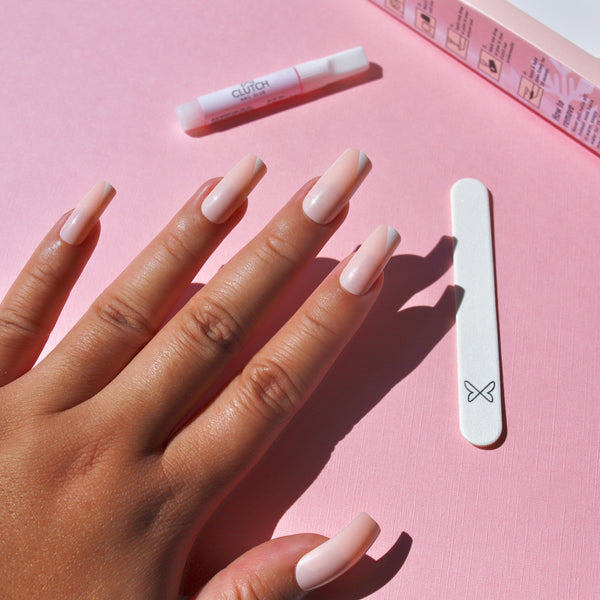 How Long Can You Wear Press On Nails?