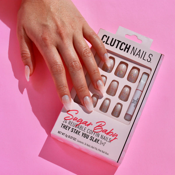 What Are Baby Boomer Nails and How Do They Compare to French Tips