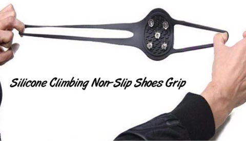 Silicon Shoe Grip