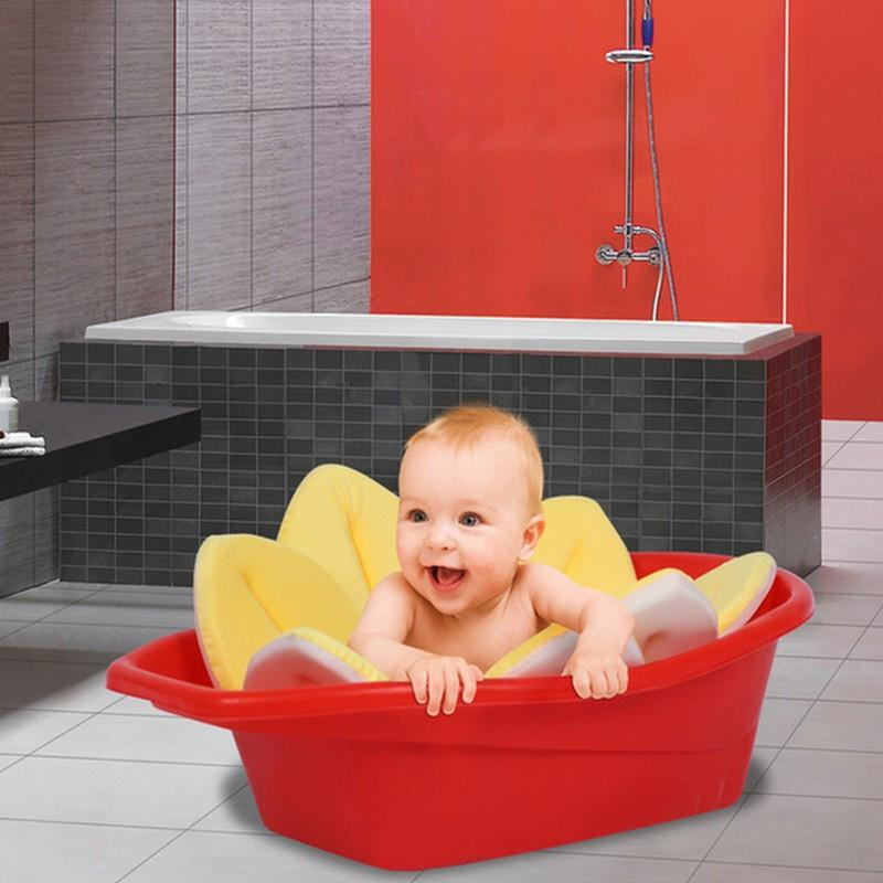 Exceptionnel ... Baby Sink Bath Flower ...