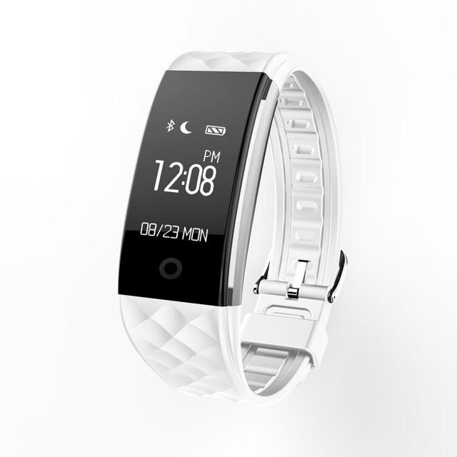 BLUETOOTH FITNESS MONITOR SMARTBAND