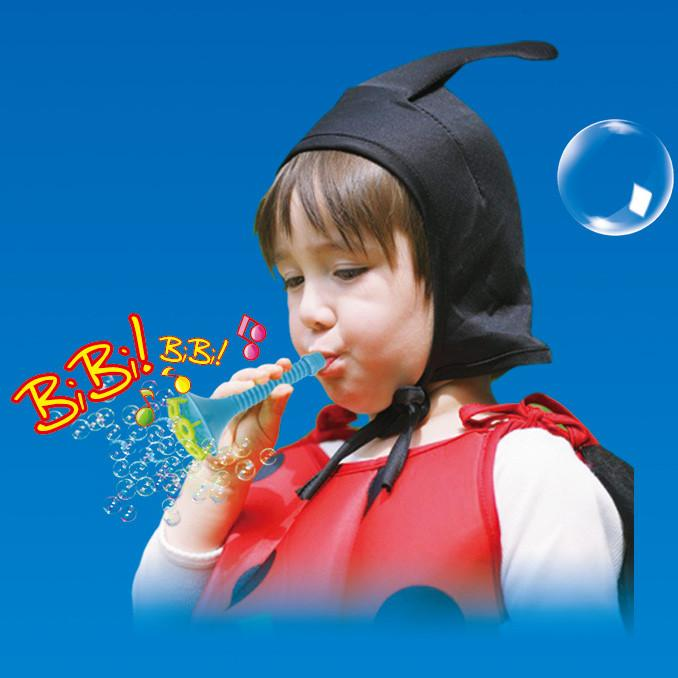 BUBBLE BLOWING TOY