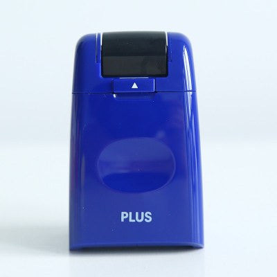 Plus Guard Your Id Roller Stamp