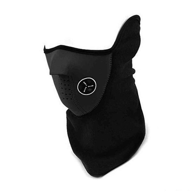 Face Mask Neck Warmer