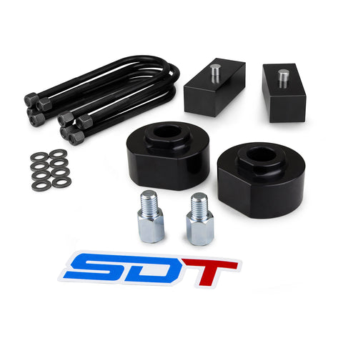 1981-1996 Ford F150 Full Leveling Lift Kit 2WD