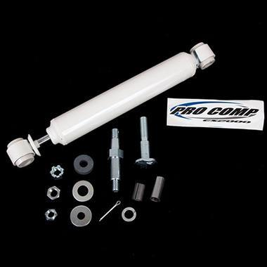 2008*-2009 Dodge Ram 1500 MegaCab 4WD ProComp Dual Inverted Y-Style Steering Stabilizer Kit