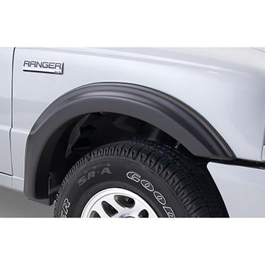 1993-2011 Ford Ranger OE Style Fender Flare - Front/Rear Kit