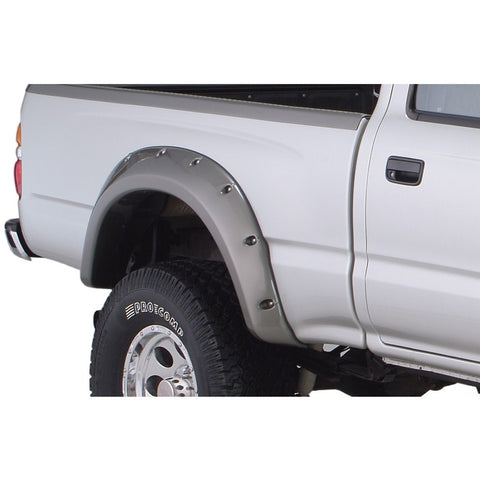 1995-2004 Toyota Tacoma Cut-Out Style Fender Flare - Front/Rear Kit