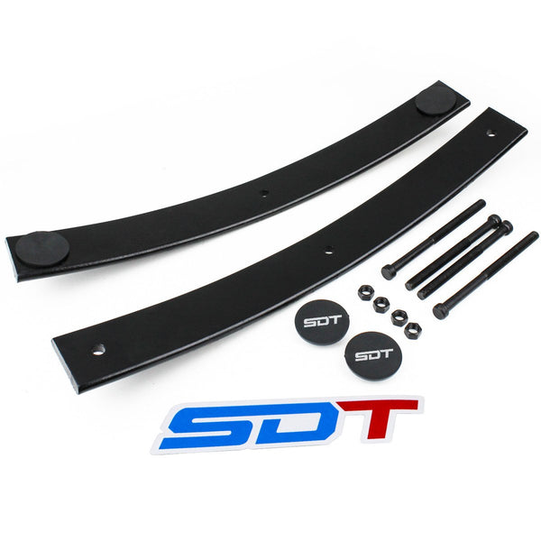 "1996-2004 Toyota Tacoma Short Add a Leaf 1.5"" to 2"" Lift Leveling Kit 2WD 4WD-leafspring-Street Dirt Track"