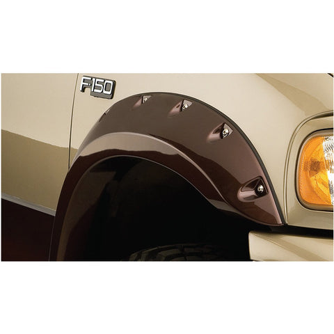 1997-2003 Ford F150 Cut-Out Style Fender Flare - Front