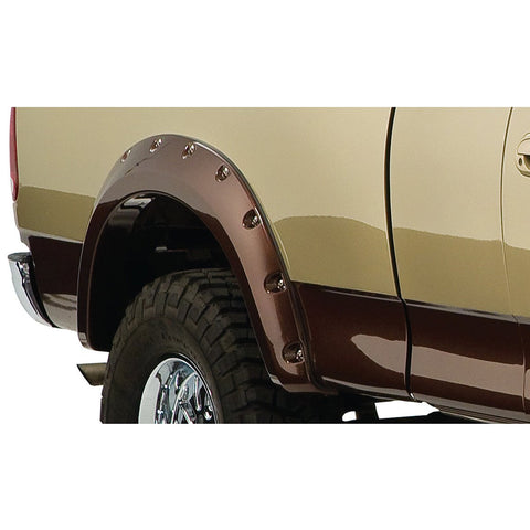 1997-2003 Ford F150 Cut-Out Style Fender Flare - Rear