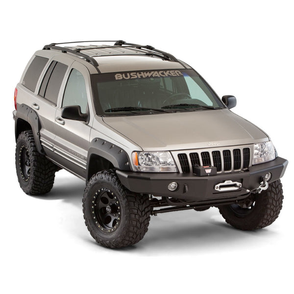 1999-2004 Jeep Grand Cherokee WJ Cut-Out Style Fender