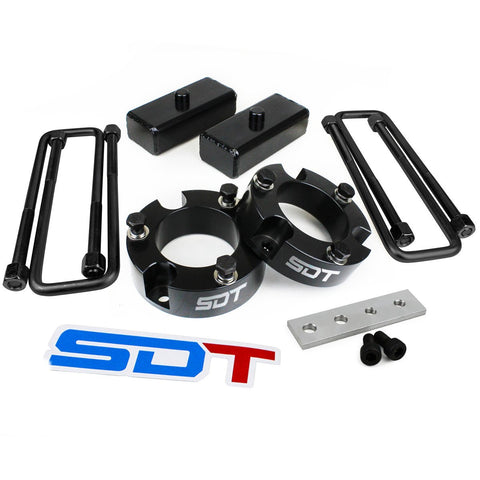 1999-2006 Toyota Tundra Full Leveling Lift Kit 2WD 4WD
