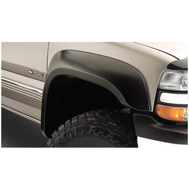 1999-2007 Chevy Silverado 1500 Extend-A-Fender Flare - Front/Rear Kit