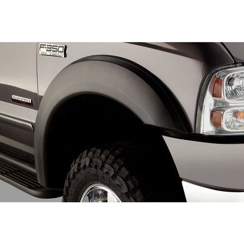 1999-2007 Ford F250 F350 Extend-A-Fender Flare - Front/Rear Kit