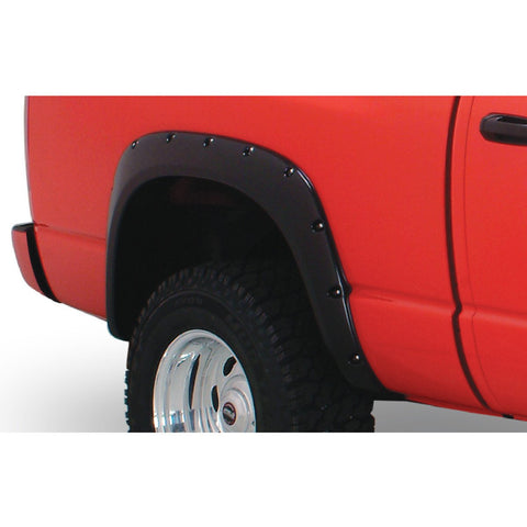 2002-2008 Dodge Ram 1500 Pocket Style Fender Flare - Front/Rear Kit