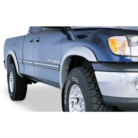 2003-2006 Toyota Tundra Extend-A-Fender Flare - Front/Rear Kit