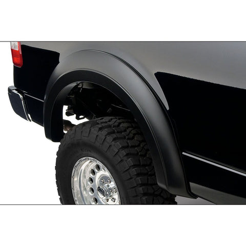 2004-2008 Ford F150 Extend-A-Fender Flare - Front/Rear Kit
