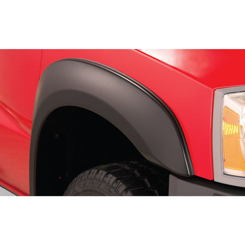 2005-2011 Dodge Dakota Extend-A-Fender Flare - Front/Rear Kit
