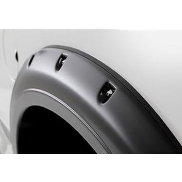 2007-2013 Chevy Silverado 1500 M1 Style Fender Flare 5.8' Bed- Front/Rear Kit