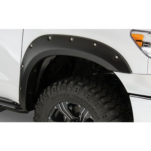 2007 2013 Toyota Tundra Pocket Style Fender Flare Front Rear Kit Street Dirt Track
