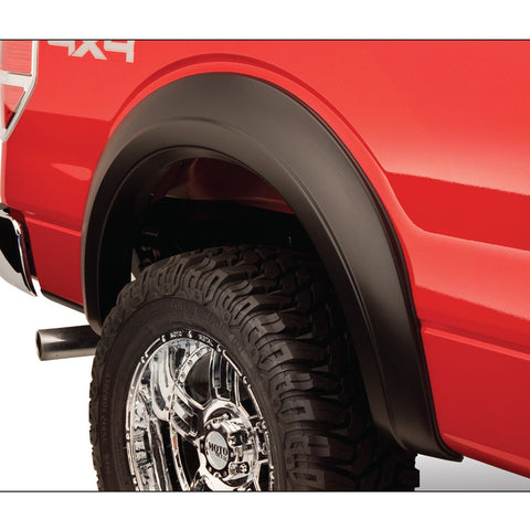 2009-2013 Ford F150 Extend-A-Fender Flare - Front/Rear Kit