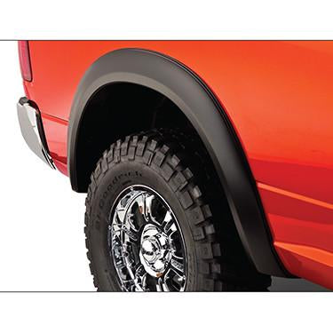 2009-2016 Dodge Ram 1500 2500 3500 Extend-A-Fender Flare - Front/Rear Kit