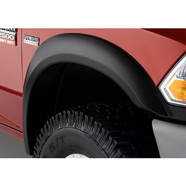2010-2016 Dodge Ram 2500 3500 Extend-A-Fender Flare - Front/Rear Kit