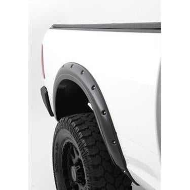 2010-2016 Dodge Ram 2500 3500 M1 Style Fender Flare - Front/Rear Kit