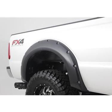 2011-2016 Ford F250 F350 M1 Style Fender Flare - Front/Rear Kit