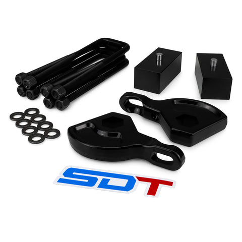 1987-2004 Dodge Dakota Full Leveling Lift Kit