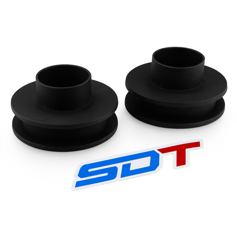 1999-2007 Chevy Silverado 1500 Front STEEL Leveling Lift Kit 2WD
