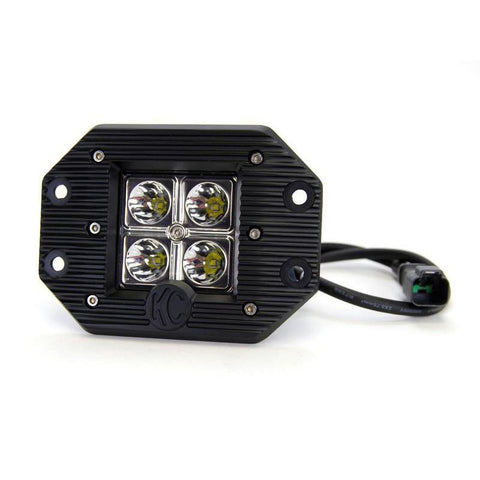 C3 Flush Mount LED light - Flood 12W