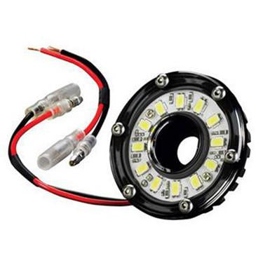 Cyclone LED light - Clear Flood 3.4W
