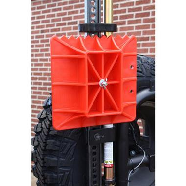 "Hi-Lift 60"" Jack - Red"