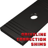 Pinion Angle Correction Shims-Shims-Pinion Angle Correction Shims-Street Dirt Track