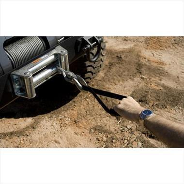 Rugged Ridge Winch Grab Handle
