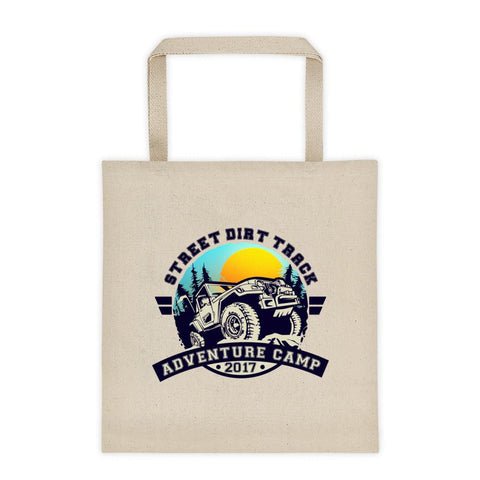 SDT Tote bag - Adventure Camp 2017