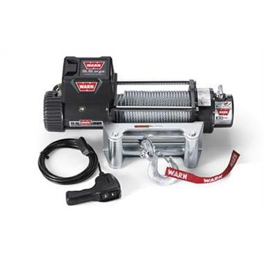 Warn 9.5XP Self-Recovery Winch