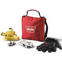 Warn Light Duty Winching Accessory Kit