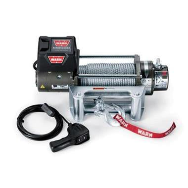 Warn M8000 Self-Recovery Winch