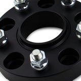 Dodge 5x139 Wheel Spacer Kit - Set of 4-Wheelspacer-1.5
