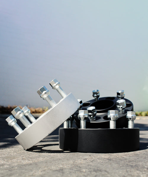 <br><br><br>Wheel Spacers
