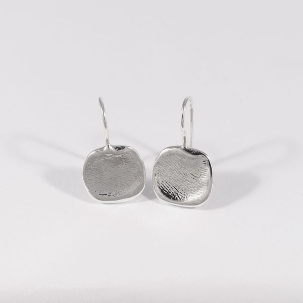 Abril 4 <br /> Earring Plated