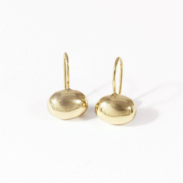 NR Candela Earring Gold Plated 36